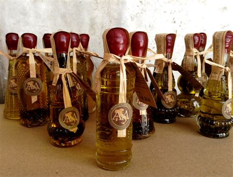 Italian Wedding Favors by Items Similar To Italian Wedding Favors Infused Olive Oils