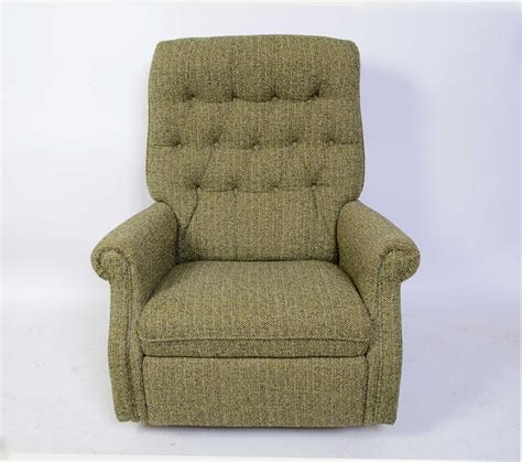 lazy boy recliner chair covers lazy boy recliner recliner 1970 mid century reading chair