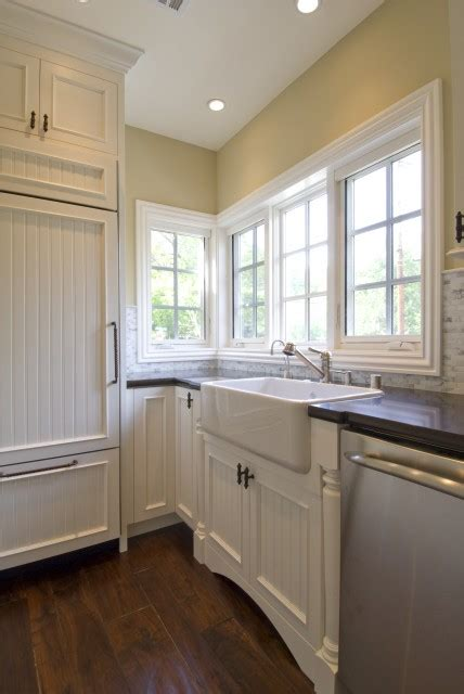 Beadboard Kitchen Cabinets by Beadboard Kitchen Cabinets Design Ideas