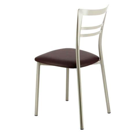 chaises cuisine couleur chaise cuisine couleur photo chaise de cuisine moderne