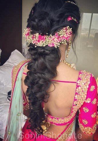 simple juda hairstyles bridal juda hairstyles