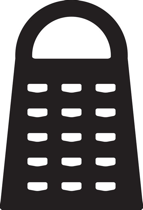 Kitchen Collections Clipart Kitchen Icon Grater