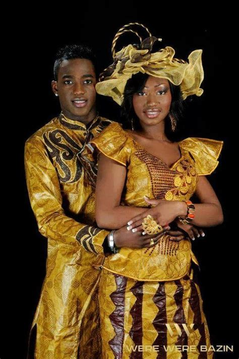 senegal mens africa dress senegal couple africa clothing fashion ethnic african