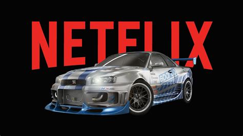 Auto Spile by Best Car To On Netflix