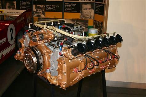 12 cilindros em f 250 ria o ronco do insano alfa romeo 33tt12