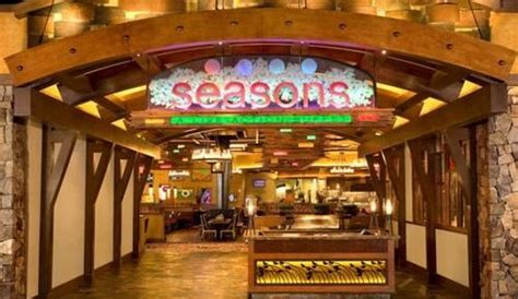 silverton hotel casino s seasons buffet in las vegas