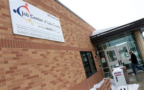 state to grayslake unemployment office dailyherald