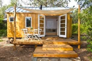 Tiny Living Homes by Vina S Tiny House Living Off The Grid In 140 Square Feet