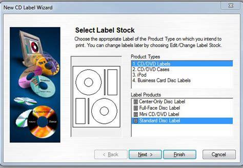 Memorex Expressit Template Pack And Labels Label Maker Templates