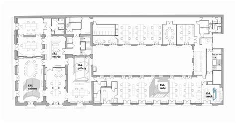 modern terminal floor plan gallery of amenagement des bureaux ekimetrics estelle