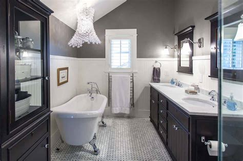 all white bathroom ideas 2018 25 incredibly stylish black and white bathroom ideas to inspire