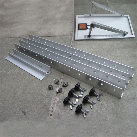 tilt brackets for solar panels china solar panel bracket folding tilt solar panel roof