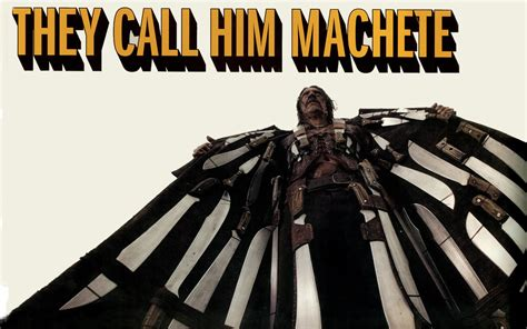 robert rodriguez production company full cast for machete confirmed and what a cast it is