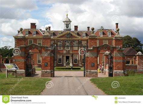 Image Of Country House country house england editorial stock image image 43545924