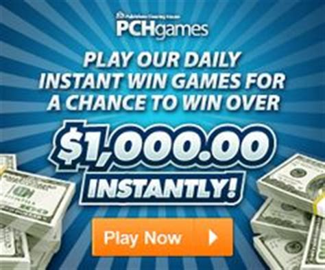 Pch Daily Instant Win Games - pchgames daily instant win games games to play pinterest valentines game and fun