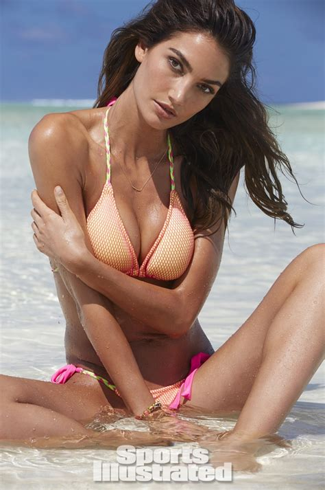 Sports Illustrated Guests In Danger by Photos Aldridge Dans Sports Illustrated 2014 Swimsuit