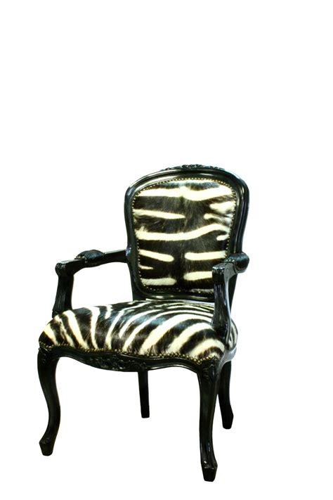 chaise zebre chaise zebre fashion designs