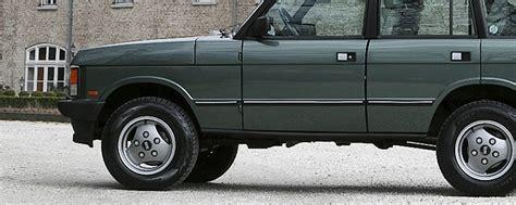 range rover classic green range rover classic 3 5 december 1986 ruylclassics