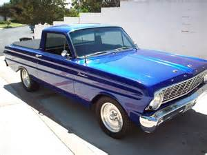 1964 Ford Ranchero 1964 Ford Ranchero For Sale Classiccars Cc 547293