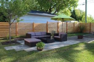 Types Of Fences For Backyard Patio Design Ideas Android Apps On Google Play