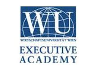Executive Mba Nedir by Vienna Emba Avusturya Da Hem Amerikan Hem