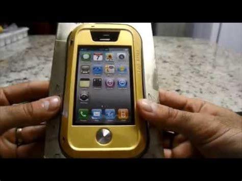 Armor Bumper Mei Powerful Small Waist Cover Lg G5 mei powerful iphone 5 5s pancerne etui shock doovi