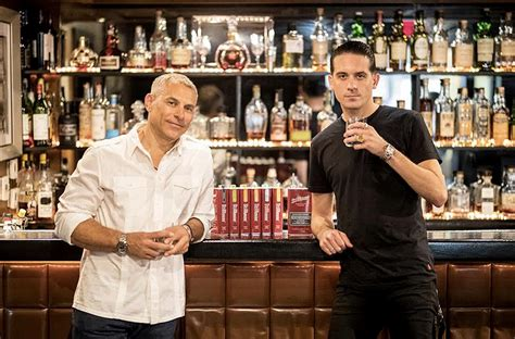 g eazy whiskey g eazy joins stillhouse whiskey as partner co creative
