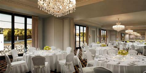 Luxurious Wedding Venue In Vienna, Hotel Bristol Vienna