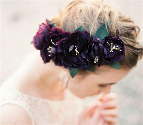 fiori capelli fiori per capelli capelli lunghi decorazioni capelli