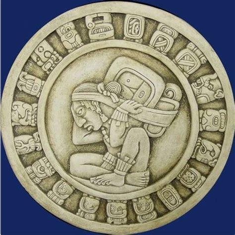 Calendario Tolteca El Tiempo Para Los Mayas Arquehistoria