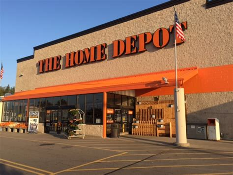 the home depot at 4380 w corunna rd flint mi on fave