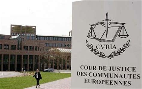 Sede Della Corte Di Giustizia Europea by Corte Di Giustizia Ue Dice No Ai Filtri P2p Indiscriminati