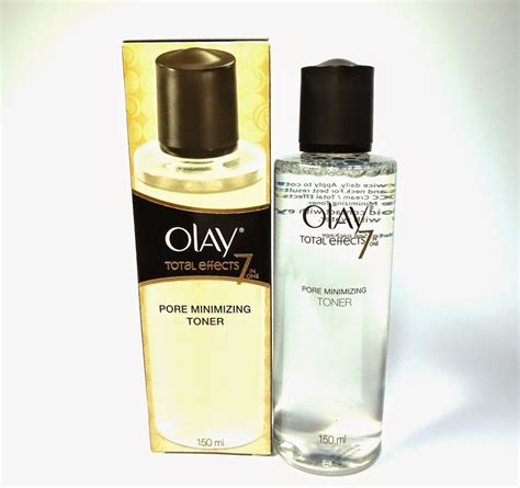 Toner Olay olay total effects 7 in 1 pore minimizing toner review the junkee