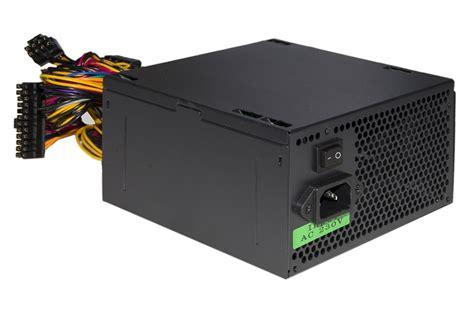 alimentatore pc desktop link alimentatore 600 watt per pc atx link