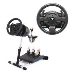 volante pc feedback thrustmaster tmx feedback th8 add on shifter