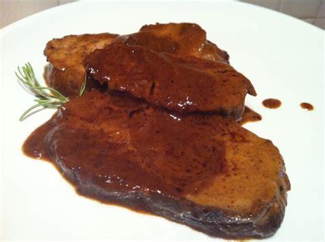 come cucinare un buon arrosto arrosto alle prugne