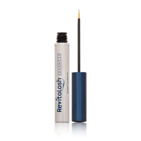 Overstock Home Decor Revitalash 2ml Advanced Eyelash Conditioner Free
