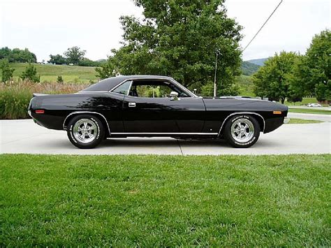 1974 plymouth cuda for sale 1974 plymouth barracuda for sale cherry hill new jersey