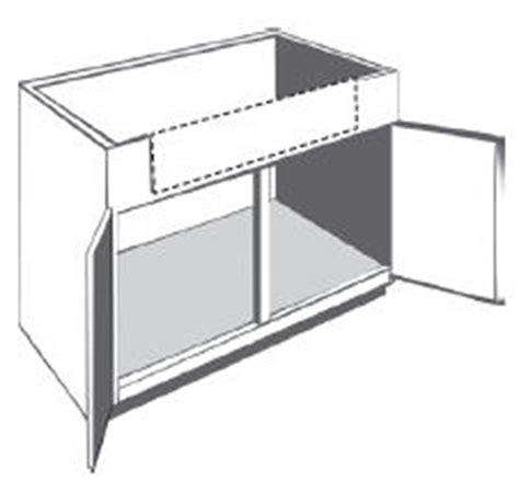 24 farm sink base cabinet bfsb30 kitchen farm sink base cabinet 30 quot w x 34 1 2 quot h x