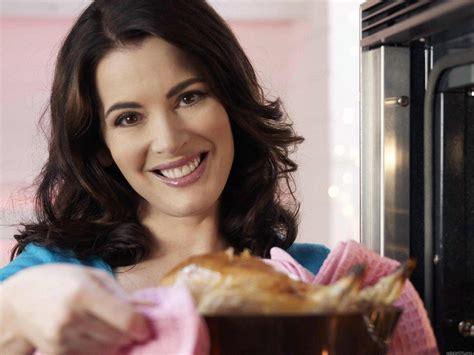 Who Said It Martha Or Nigella by Chef Of The Week Nigella Lawson Trang Quynh