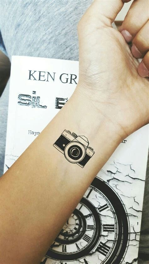 camera tattoos best 10 tattoos ideas on