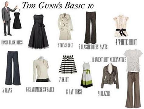 Tim Gunn Wardrobe by Rechonchitas Con Stilo Tim Gunn El Guru Estilo