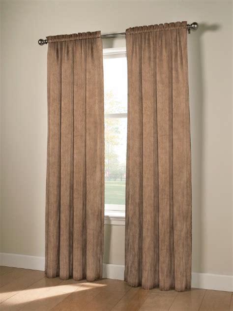 rod pocket drapes rod pocket drapes contemporary curtains los angeles