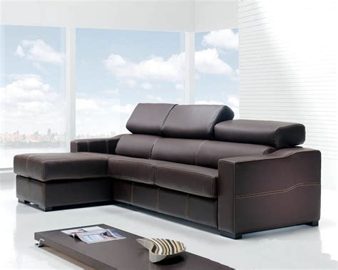 modern sectional sofa bed bhdreams