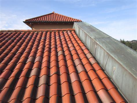 Tile Roof Repair Clay Tile Roof Repairs At S Woods Cc L Roofing