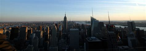 observation deck top of the rock top of the rock observation deck new york tips