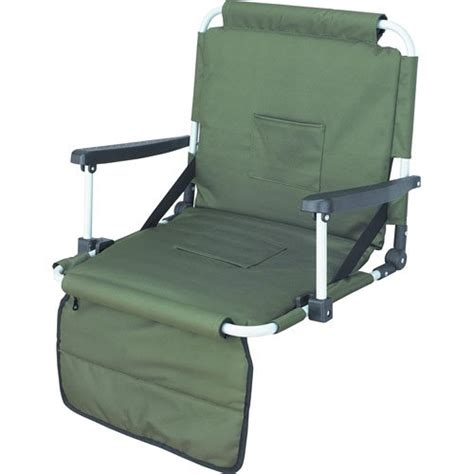 portable stadium seats with backs and arms stadium seats cushions picnic plus stadium seat