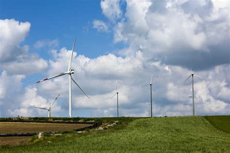 Wind Sede Centrale by Jonica Impianti Jimp20 20 00 Kw Wind Turbine
