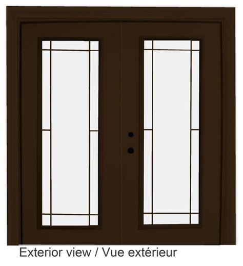 stanley patio doors reviews stanley doors steel garden door prairie style grill 6 ft