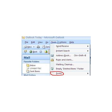 create email template outlook 2007 how to make and use a microsoft outlook template for email